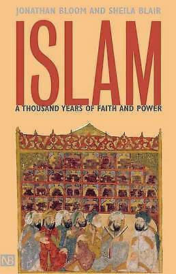 1 of 1 - Islam: A Thousand Years of Faith and Power (Yale Nota Bene), Acceptable, Bloom,