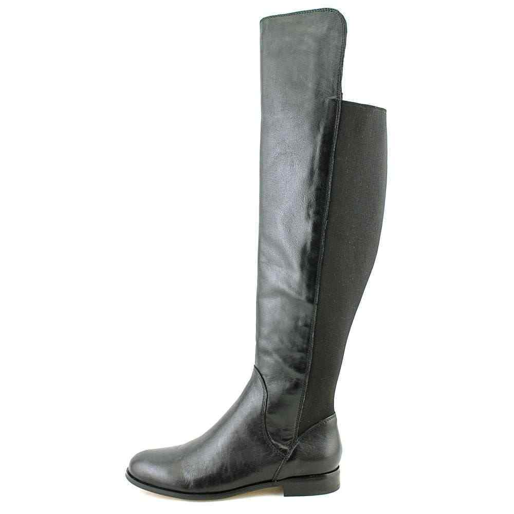 908c520a8c5 the Over Leather Larissa Como Corso Knee 10M) (Size Boot ...