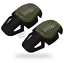 AirFlex Impact Combat Knee Pads Green 49 Crye Precision