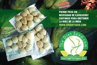 Nuez De La India / 100% Original Seeds 5 Packs