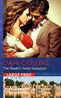 The Sheikh's Sinful Seduction by Dani Collins (Hardback, 2015)