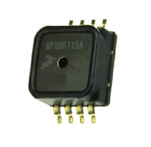 PRESSURE SENS 16.7PSI MAX 8-SSOP  1PCS  MPXH6115A6T1