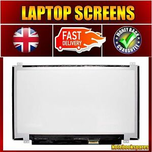 """REPLACEMENT TOSHIBA SATELLITE CL10-B-103 11.6"""" LED LAPTOP SCREEN 30 PINS PANEL"""
