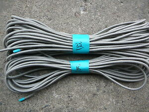 Image is loading Tent-Pole-Elastic-Replacement-Cord-1-8-034- & Tent Pole Elastic Replacement Cord 1/8
