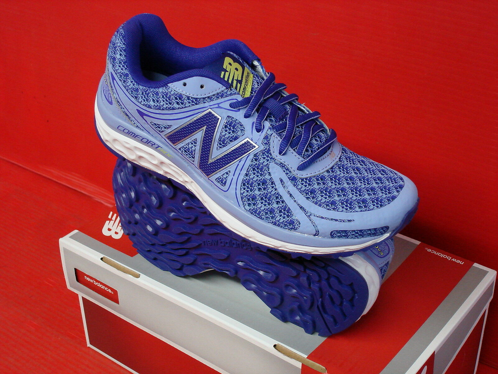 NEW BALANCE 720 WOMENS RUNNING W720