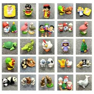 200-Fisher-Price-Little-People-Dc-Zoo-Animal-Disney-Princess-figure-TOY-GIFTS