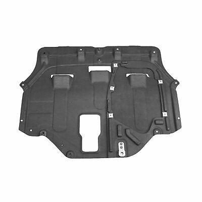 Front Under Radiator Cover Engine Splash Shield 2016-2017 Sonata HYBRID Plug OEM