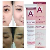 ORIGINAL ACHROMIN® Skin Whitening Cream - pigmented spots, freckles, brown patce