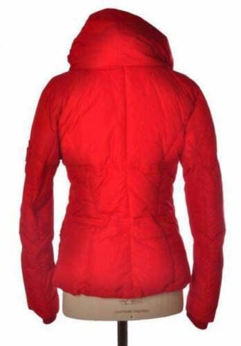 Capispalla 993918c180540 Add piumini Rosso Donna 1Z7xUXq