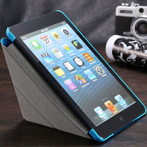 Smart-leather-cross-stand-flip-case-protection-for-IPad-mini-1-2-3-cover