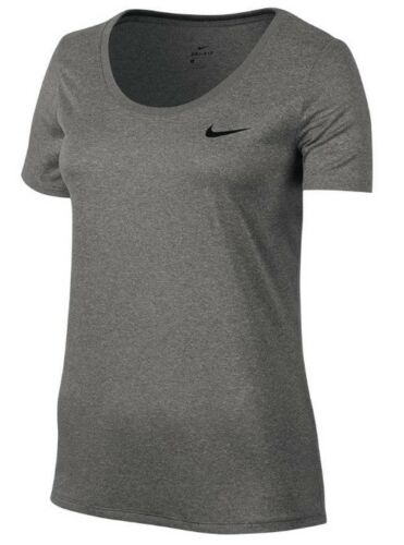 Size NWT Nike Women/'s Dri-Fit Training Legend Short Sleeve T-Shirt Pick Color
