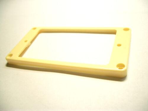 göldo Humbucker-Rahmen Neck gewölbt crème