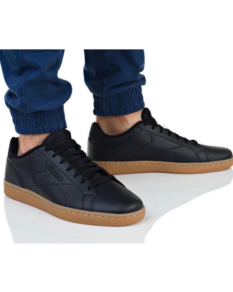 Reebok Scarpe Sportive scarpe scarpe scarpe da ginnastica Royal Complete Cln Nero Sportswear Lifestyle | Economici Per  | Gentiluomo/Signora Scarpa  df8a0d