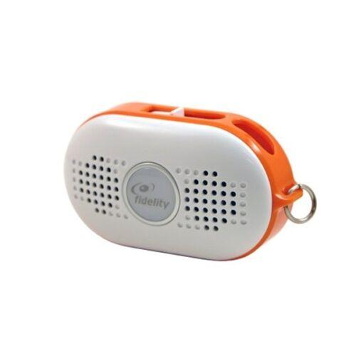 Fidelity Mist Plus Portable Mini Stereo Speaker