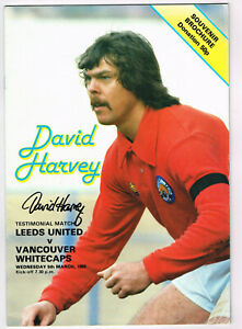 PROOF-DAVID-HARVEY-SIGNED-TESTIMONIAL-PROGRAMME-LEEDS-UNITED-COA-AUTOGRAPH-UTD-7