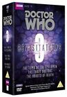 Doctor Who Revisitations 3 5051561030031 With Tom Baker DVD Region 2