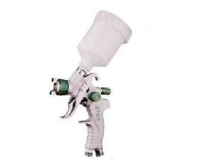 PRO Mini Air Brush Kit artista artigianato PISTOLA A SPRUZZO AEROGRAFO HOBBY 3 ANNO DI GARANZIA