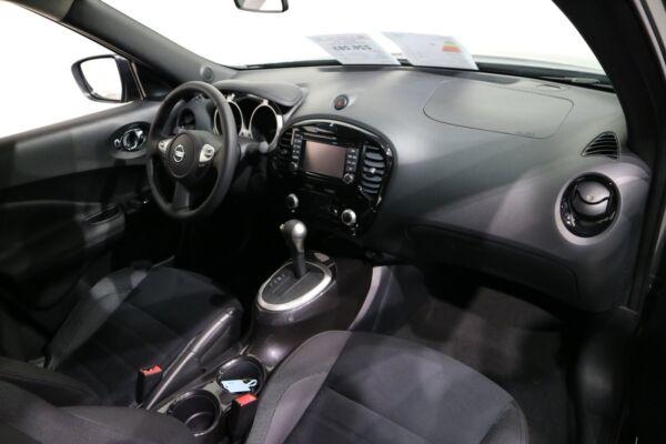 Nissan Juke 1,6 N-Connecta CVT - billede 5