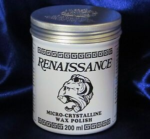 Renaissance-Wax-Micro-Crystalline-Wax-Polish-200ml-7oz-Can