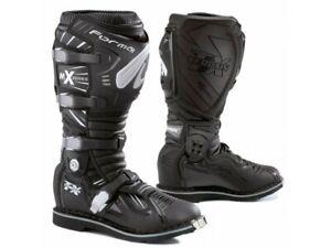 Boots-Forma-Off-Road-Motocross-MX-Terrain-TX-Black