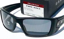 dca0937c672 item 7 NEW  Oakley FUEL CELL Matte Black POLARIZED Grey Lens Sunglass oo9096-05  -NEW  Oakley FUEL CELL Matte Black POLARIZED Grey Lens Sunglass oo9096-05