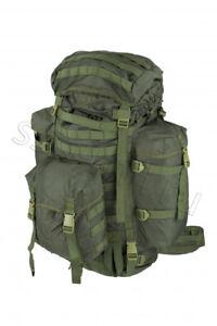 Армейская тактическая налета рюкзак атака 5 военных пакет 60 л от SSO СКВО