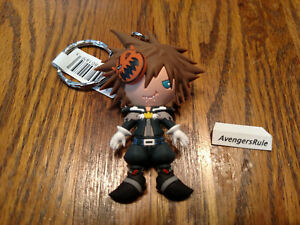 Disney Figural Keyring Kingdom Hearts Series 3 3 Inch Roxas