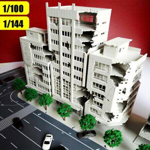 1-144-1-100-Batiment-endommage-apres-la-guerre-Scene-d-039-arbre-modele-Xmax