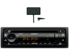 Artikelbild Sony MEX-N 7300 KIT inkl. DAB+ Antenne  Autoradio 1 DIN ***NEU***