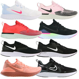 Details zu Nike Odyssey Epic Legend React Flyknit 2 Laufschuhe Sneaker Schuhe Running Damen