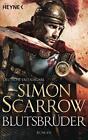 Blutsbrüder von Simon Scarrow (2016, Taschenbuch)