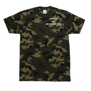 PRO-CLUB-CAMO-Camouflage-PROUD-U-S-AIR-FORCE-USAF-DAD-MILITARY-T-SHIRT-T-SHIRT