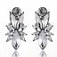 Fashion-Charm-Women-Jewelry-Rhinestone-Crystal-Resin-Ear-Stud-Eardrop-Earring thumbnail 22