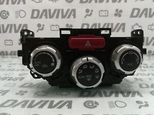 2010-Subaru-Impreza-RHD-AC-Heater-Climate-Control-Panel-Switch-Unit-72311SC110