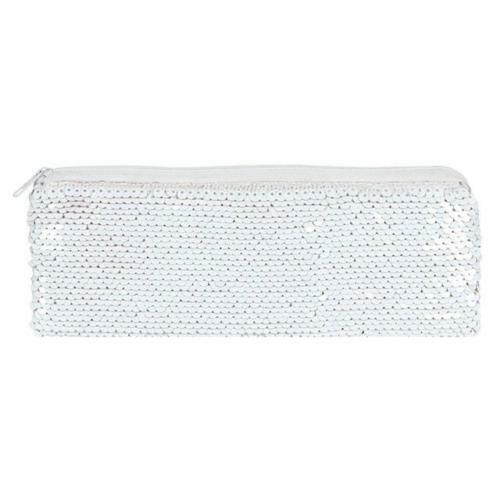DOUBLE FACE con Lustrini ASTUCCIO-glitterate-fare Upbag