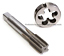 1set HSS M11 x 1.0 mm Right Hand Tap and Die Metric Threading Tool