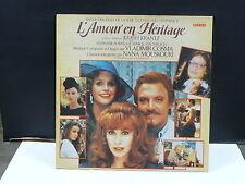 BO Séerie TV / OST L amour en héritage VLADIMIR COSMA / NANA MOUSKOURI 66180 fr