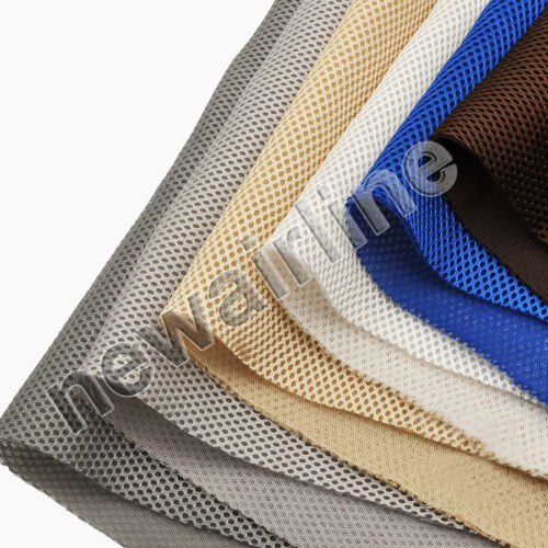 New Speaker Grill Cloth Stereo Gille Fabric Speaker Mesh Cloth *Brown* 1.4mx0.5m