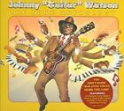 Funk Anthology 0826663177121 By Johnny Guitar Watson CD
