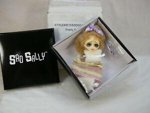 NRFB-PRETTY-SAD-RESIN-7-SAD-SALLY-BJD-DRESSED-TONNER-WILDE-IMAGINATION-DOLL