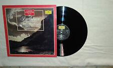 Beethoven-Wilhelm Kempff–Sonate Per Pianoforte N.8-Disco 33 Giri LP ITALIA 1986