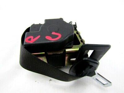 SEDILE BMW E39 Cintura di sicurezza guida ROD BAR morsetto 9117185 72119117185