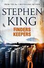 Finders Keepers by Stephen King (Hardback, 2015)