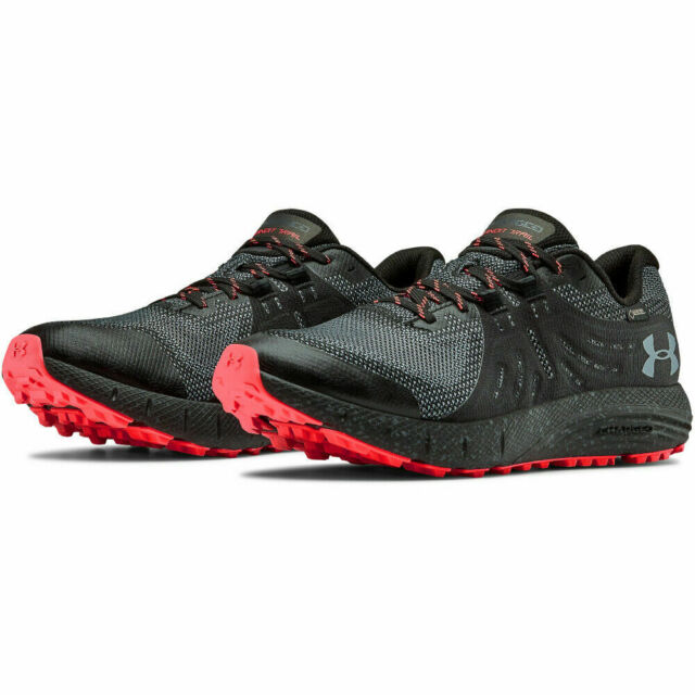 Under Armour UA Fat Tire Low Mens Trail
