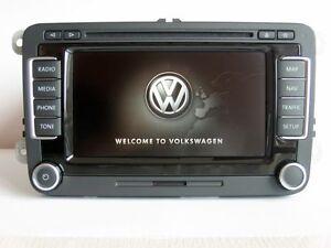 Details about OLD CAN-BUS GATEWAY VW RNS510 LED Golf Passat Touran Jetta  Caddy EOS navigation