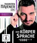 Der Körpersprache Code von Thorsten Havener (2014)
