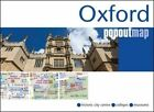 Oxford Popout Map by Compass Maps (Sheet map, folded, 2016)
