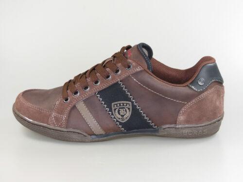 Nuova 3418 e 1238 Boras chili 45 Brown taglia Clive 42 Beige dk nero Sneaker Dk EwqBZvq