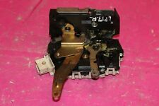 Land Rover Genuine Discovery 2 Rear End Door Tailgate Boot Lock Latch FQR100570