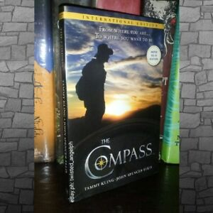 The-Compass-by-Tammy-Kling-and-John-Spencer-Ellis-Trade-Paperback